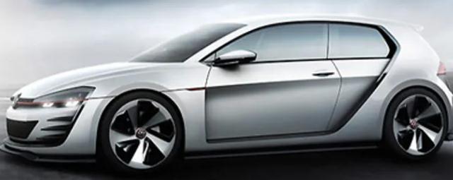 大众正在开发下一代VR6引擎具有双涡轮增压设置