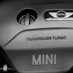 新的迷你引擎下一代的所有新引擎包括三缸汽油的使用