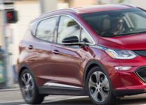 雪佛兰Bolt EV会改变您的加油程序