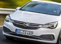 欧宝Astra OPC Line Sport Pack推出无升级版