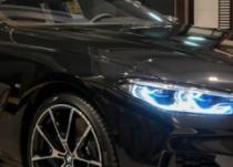 带有单独规格的宝马M850i Coupe会包装碳纤维零件