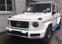 Mercedes-Benz G-Professional ute在澳大利亚发售澳元$ 119,900