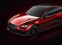 创世纪G70在纽约概念车中预览新型中型豪华轿车