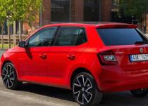 斯柯达在2020款车型年之前提高了其Fabia的可用设备水平