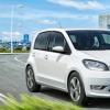 斯柯达的首款全电动汽车CITIGOe iV的生产已经开始