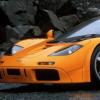 迈凯轮正在研发基于Senna GTR轨道车的Senna LM限量版车型