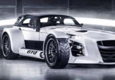 传说中的莲花七号是有史以来最知名的汽车之一