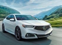 新车资讯:Acura TLX First Look