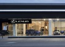 新车资讯:雷克萨斯(Lexus)通过新的试点计划加入了在线汽车销售潮流