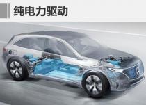 新车资讯:梅赛德斯奔驰在EQ全电子品牌下推出了第一款车型