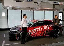 新车资讯:2021年奥迪RS3 LMS拥有340马力和许多新技术