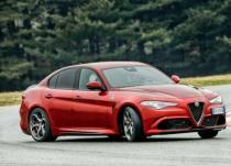 新车资讯:试驾阿尔法•罗密欧 Giulia  说说阿尔法•罗密欧 Giulia怎么样