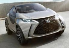 新车资讯:雷克萨斯推出了一款基于RC F型号的一次性概念车