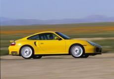 新车资讯:新建的保时捷993 Turbo终于亮相