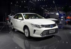 新车资讯:新款丰田凯美瑞和本田雅阁车型比他们的前辈更具冒险精神