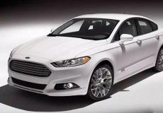 新车资讯:福特蒙迪欧改款今年即将到来 但未来看起来很严峻