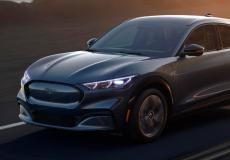 新车资讯:拥有福特野马Mach-E的人在美国各地的旅行花费不到160美元