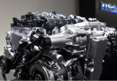 新车资讯:马自达未来的燃气发动机可能比电动机更清洁