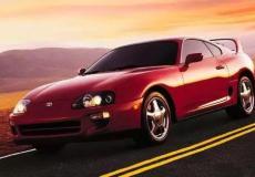 新车资讯:两次测试 新款丰田Supra比上市更具马力