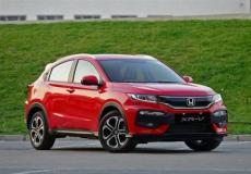 新车资讯:正式上市东风本田新款XR-V  谈谈东风本田新款XR-V怎么样
