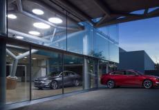 新车资讯:2021年雪佛兰马里布(Chevrolet Malibu) 这是新事物和不同之处