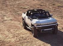 新车资讯:GMC表示不允许经销商提高悍马电动汽车的价格