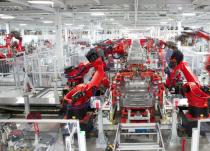 新车资讯:特斯拉解雇了破坏弗里蒙特工厂的员工