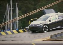 新车资讯:大众汽车ID.3在瑞典着陆进行首次交付