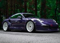 新车资讯:保时捷已经在研发992代911 GT3 RS