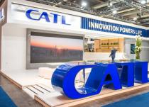 新车资讯:CATL提示电池到底盘的电动汽车电池续航里程超过500英里