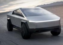 """新车资讯:埃隆·马斯克表示 特斯拉""""极有可能""""会制造更小的Cybertruck"""