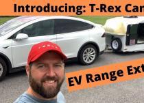 新车资讯:T-REX创作者向我们详细介绍了预告片和他失败的特斯拉体验