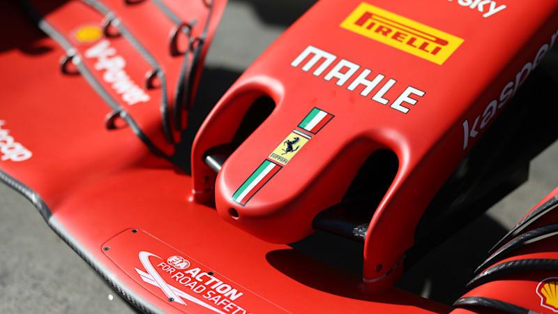 马里奥·安德雷蒂(Mario Andretti)希望看到法拉利加入印地赛车