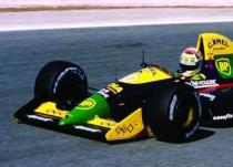新车资讯:1987年的这一天 克莱斯勒购买了兰博基尼
