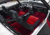 新车资讯:1981 Pontiac Trans Am NASCAR Edition需要一个新家