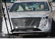 新车资讯:U Spy 2019凯迪拉克CT6 具有Escala概念启发的刷新
