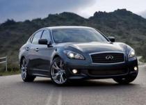 新车资讯:日产 英菲尼迪将在底特律展示下一代概念EV