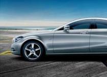 新车资讯:梅赛德斯重新启动在中国的生产