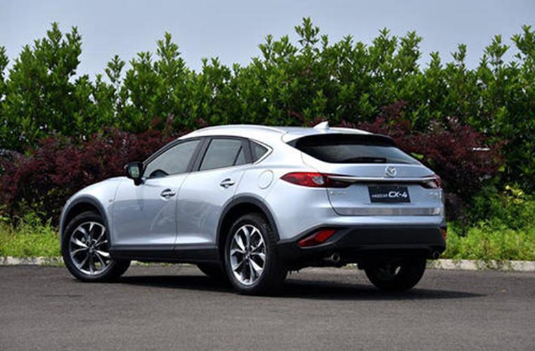 马自达即将推出的CX-X SUV将被考虑在澳大利亚推出