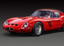 新车资讯:法拉利488 GTO泄漏规格揭示700HP赛车引擎和大量碳