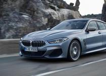 新车资讯:2020年宝马8系Gran Coupe更加实用的内饰暴露无新