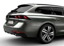 新车资讯:2019年标致508 Touring确认为澳大利亚
