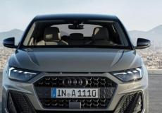 新车资讯:新款奥迪S1将于2019年推出250bhp