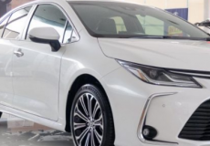 新车资讯:丰田跃升三位 在2019 JD Power SSI排行榜中夺冠