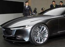 新车资讯:马自达计划生产直列六缸Skyactiv-X汽油和柴油发动机