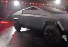新车资讯:Tesla Cybertruck 我们所知道的一切