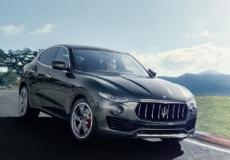 新车资讯:玛莎拉蒂Levante SUV插电式混合动力车成为英国唯一的柴油选择