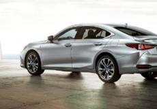 新车资讯:雷克萨斯ES透露以驾驶员为中心的35,150英镑GS更换