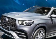 新车资讯:Mercedes-AMG GLE 53配备429bhp轻度混合动力直六