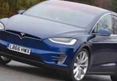 新车资讯:特斯拉将模型价格平均提高3%